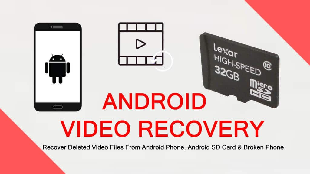 How To Recover Deleted Videos From Android