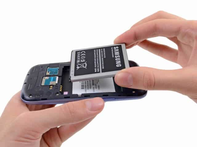Soft Reset Your Samsung Phone
