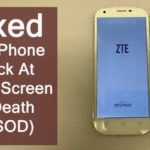 Effective Methods To Fix White Screen On ZTE Phone