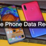How To Recover Deleted Or Lost Data From Realme Smartphone