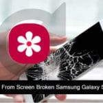 How To Get Picture Off Galaxy S6/S7/S8/S9/S10 With Broken Screen