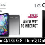 How To Recover Deleted Data From LG G8X ThinQ/G8 ThinQ