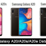 How To Recover Deleted Data From Samsung Galaxy A20/A20s/A20e