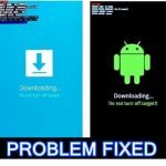 How To Fix Downloading Do Not Turn OFF Target On Android