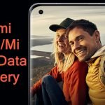 Xiaomi Data Recovery – Recover Deleted Data From Xiaomi Phones