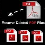 How To Recover Deleted PDF Files From Android