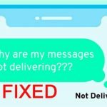 Causes And Solutions: Why Your SMS Delayed or Not Delivered